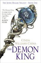 The Demon King (The Seven Realms Series, Book 1)