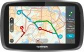 TomTom GO 500S - Europa 45 landen - 5 inch scherm