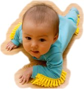 Baby Mop Blue