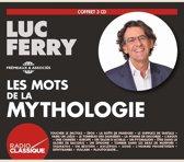 Les Mots De La Mythologie