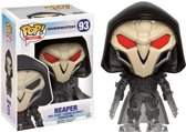 Pop! Games: Overwatch - Smokey Reaper - LE