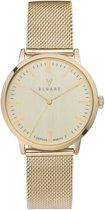 Renard Elite 35.5 horloge  - Goudkleurig