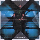 Sharpe & Numan - Automatic