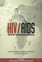 HIV/AIDS in Sub-Saharan Africa