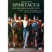 The Bolshoi Ballet - Spartacus