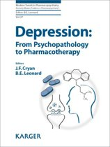 Depression: From Psychopathology to Pharmacotherapy