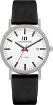 Danish Design Titanium IQ24Q199 - Horloge