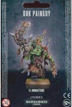 Warhammer 40,000 Xenos Orks: Painboy