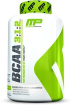 Musclepharm BCAA 3:1:2 - Aminozuren