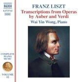 Complete Piano Music, Vol. 52