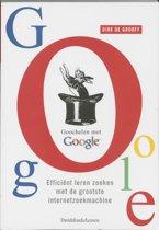 Goochelen Met Google