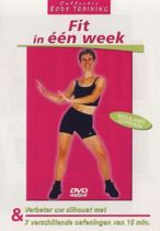 Fit In Een Week