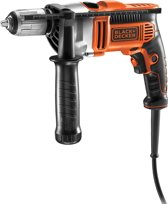 BLACK+DECKER - KR805K - 800W - Klopboormachine