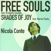 Free Souls/Shades Of Joy