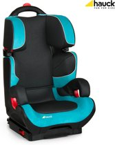 Hauck Bodyguard Plus Isofix Connect - Autostoel (Gr. 2/3) - Black/Aqua