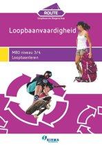 Loopbaanvaardigheid MBO niveau 3/4; Loopbaanleren