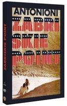 Zabriskie Point Dvd Import