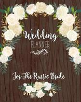 Wedding Planner For The Rustic Bride