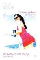 Griekse golven / De zaak en het meisje, 2-in-1