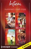 Intiem e-bundel nummers 2196-2199, 4-in-1