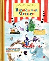 Gouden Boekjes - Het Gouden Boek van Harmen van Straaten