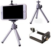 Tripod Statief Mount- Action Camera GoPro Smartphone / iPhone 4/4S/5/5S/6/SE/6S/7 Plus
