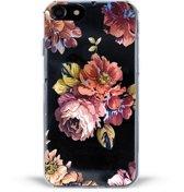 iPhone 7 Flower hoesje