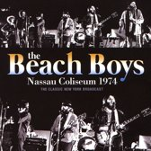 Nassau Coliseum 1974