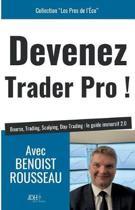 Devenez Trader Pro !