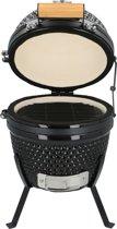 Barbecue ei-model - diameter 25 cm - houtskoolbarbecue / BBQ egg