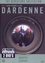 Meet Jean-Pierre Et Luc Dardenne