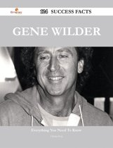 Gene Wilder 124 Success Facts - Everything you need to know about Gene Wilder