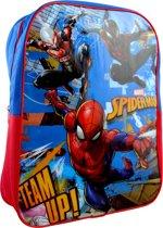 SPIDER-MAN Rugzak Rugtas Schooltas Marvel Spiderman
