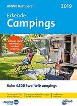 ANWB kamperen - Erkende campings 2019