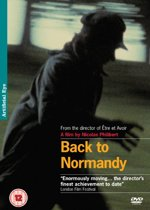 Back To Normany (dvd)