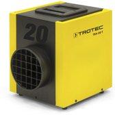Trotec TEH 20 T - Ventilatorkachel