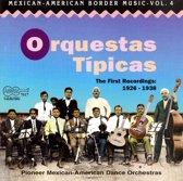 Orquestas Tipicas (1926 1938) Pioneer Mexican Amer