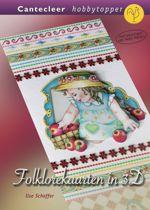 Folklorekaarten in 3d
