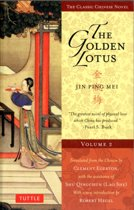 The Golden Lotus Volume 2