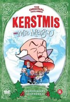 Kerstmis Met Mr. Magoo (dvd)