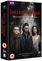Being Human - Season 1-2 (dvd)