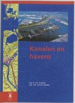 Leerlingenboek Kanalen en havens