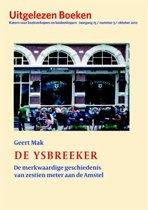 Uitgelezen boeken - De ysbreeker