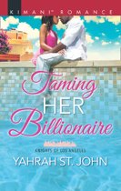 Taming Her Billionaire (Mills & Boon Kimani) (Knights of Los Angeles, Book 2)