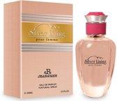 Jean Rish Eau De Parfum Spray 3.4 oz