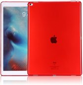 Teleplus Apple iPad Pro 12.9 Full Protective Silicone Case Red