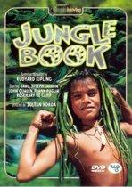 Jungle Book (1942) (dvd)