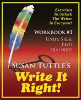 Write It Right Workbook #3