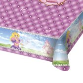 Tafelkleed Prinsessen 130x180cm/stk