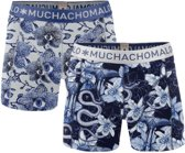 Muchachomalo 2Pack heren short 1010BALLPX04-S (4)